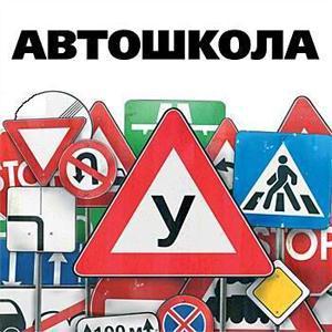 Автошколы Кошек