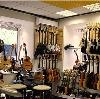 Музыкальные магазины в Кошках