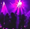 Ночные клубы в Кошках