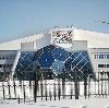 Спортивные комплексы в Кошках