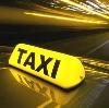 Такси в Кошках