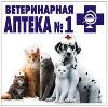 Ветеринарные аптеки в Кошках