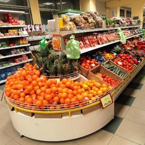 Супермаркеты Кошек
