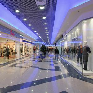 Торговые центры Кошек